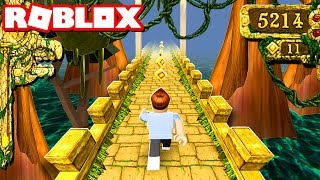 Download TEMPLE RUN IN ROBLOX Video
