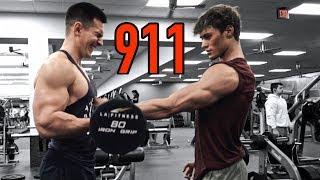 Download ARM Workout w/ Faze Censor   Calling 911 Video