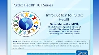 Download Introduction to Public Health Video