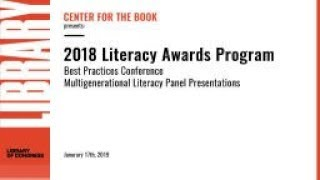 Download Library of Congress Literacy Awards Program Best Practices: Multigenerational Literacy Video