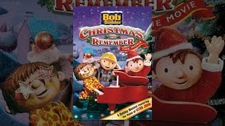 Download Bob The Builder: A Christmas To Remember Video