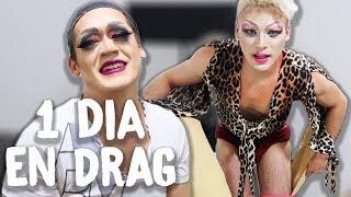 Download 1 DÍA EN DRAG | DETRÁS DE RUMISTIDAS | Paco Del Mazo Video