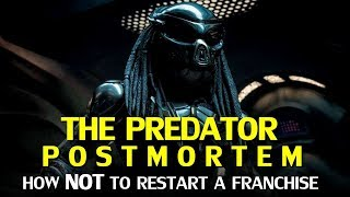 Download The Predator Postmortem - How NOT to revive a franchise Video