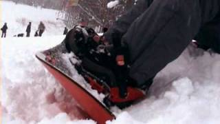 Download 3 day crash course to snowboarding day 1 Video