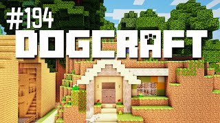 Download THE COTTAGE BEHIND THE BARK - DOGCRAFT (EP.194) Video