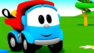 Download Leo el Pequeño Camión - Episodios completos de más de 1 hora en español para niños Video