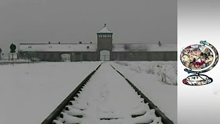 Download Life In The World's Most Infamous Concentration Camp Video