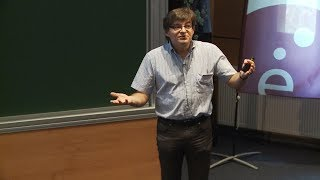 Download Jean Philippe Bouchaud - Overlaps in RMT: theory and applications Video