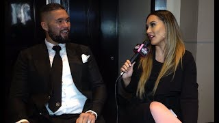 """Download TONY BELLEW: ″I'VE LOST 20 LBS, GOT 14 TO GO! I'M HERE TO DESTROY USYK!""""/ CRITICIZES MURAT GASSIEV Video"""