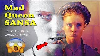 Download Sansa Stark The Mad Queen - Will Arya Kill Sansa !? Game Of Thrones 7x07 Video