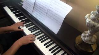 Download Trey Songz - Already Taken (Piano Cover) by aldy32 Video