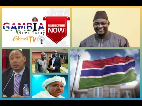 Gambia House Kibaro Episode 194