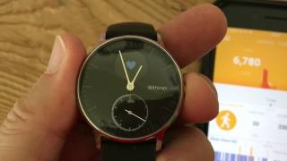 Download Withings Steel 30 Day Review Video