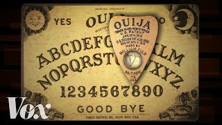 Download Why the Ouija board became so famous Video
