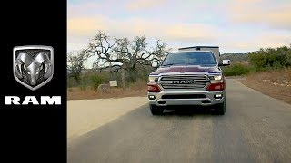 Download 2019 Ram 1500 Laramie | Product Features Video