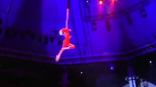 Download Aerial Tango Anastasia Makeeva Video