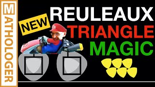 Download New Reuleaux Triangle Magic Video