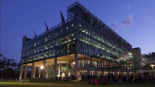 Download QUT: A university for the real world Video