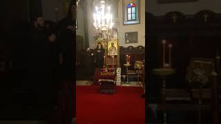 Download Fener Rum Patrikhanesi Ortodoks Pazar Ayini Video