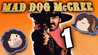 Download Mad Dog McCree: Draw! - PART 1 - Game Grumps Video
