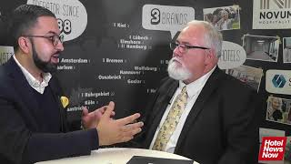 Download HNN speaks with Novum CEO David Etmenan Video