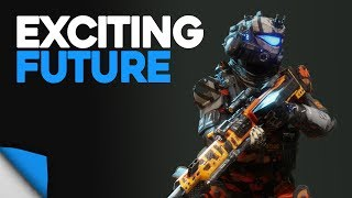 Download An Exciting Future ft. Titanfall 2 Video