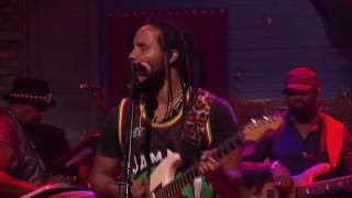 Download Ziggy Marley - ″So Much Trouble In The World″ Live at House of Blues NOLA (2014) Video