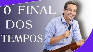 Download O Final dos Tempos - Alexandre Oliveira (25/05/17) Video