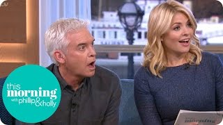Download Ed Sheeran Was Assaulted by a Royal | This Morning Video