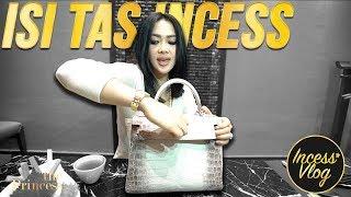 Download OH INI ISI TAS INCESS YANG HARGA MILYARAN !!! Video