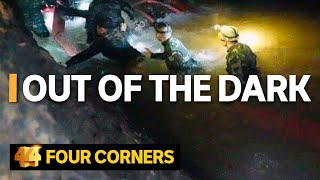 Download Divers reveal extraordinary behind-the-scenes details of Thailand cave rescue | Four Corners Video