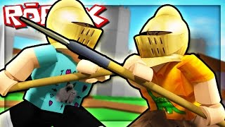 Download Roblox Adventures - DENIS VS. SKETCH BATTLE! (Totally Roblox Battle Simulator) Video