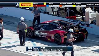 Download Watkins Glen 2018 Lamborghini Super Trofeo North America Video