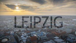 Download Leipzig: Ein Tag in einer Minute | Expedia Video