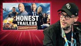 Download Honest Trailers Commentary | Hobbs & Shaw Video