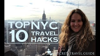 Download 10 New York City TRAVEL HACKS Every traveler MUST Know About Video