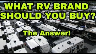 Download What brand of RV should you buy? Finally a real answer! Video
