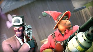 Download Rocket Jumping Spy! TF2 Randomizer Mod. Video