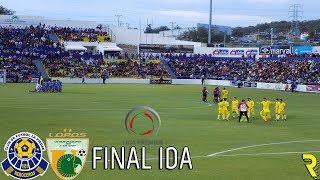 Download La Piedad Vs. Loros | Final De La Liga Premier | RTeVe Video