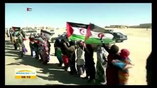 Download AU calls on UN to set referendum date in Western Sahara Video