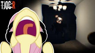 Download Fluttershy plays TJOC:R ( FREE ROAM) 🍉 | What is THAT?! Video