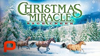 Download Christmas Miracle At Sage Creek (Full Movie) PG Video
