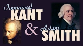 Download Immanuel Kant and Adam Smith (The Philosophes: Thinkers of the Enlightenment) Video