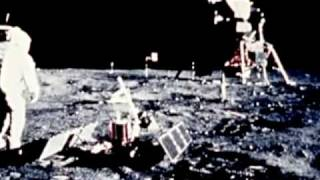 Download Journey to the Moon (Apollo 11 Moon Landing Remixed) Video