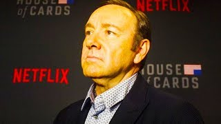 Download ″House Of Cards″ Employees: Kevin Spacey Created ″Toxic″ Workplace Video