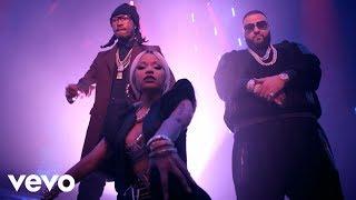 Download DJ Khaled - I Wanna Be With You (Explicit) ft. Nicki Minaj, Future, Rick Ross Video