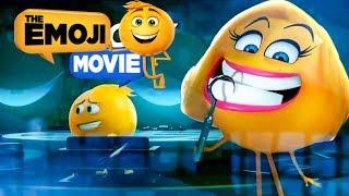 Download The Emoji Movie - SMILER Video