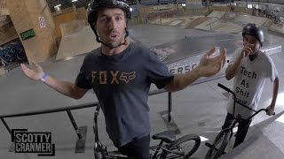 Download GAME OF BIKE! SCOTTY CRANMER vs 11 YEAR OLD STREET GOD! Video
