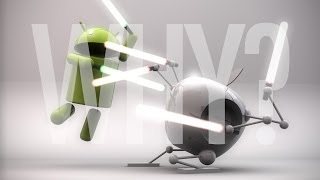 Download Why Do iPhone Users Hate Android? Video