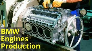 Download BMW Engine Plant in China Video